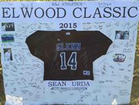 Sean Urda LAX Tournament