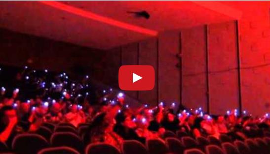 Sean Urda Benefit Concert Video